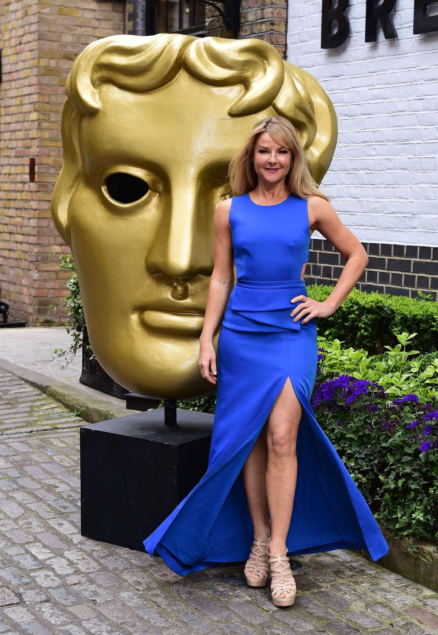 Sarah Hadland 2016 : Sarah Hadland: British Academy Television Craft Awards 2016 -03
