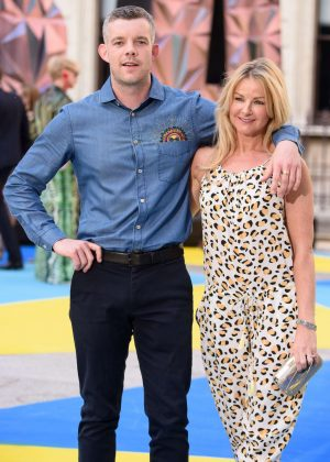 Sarah Hadland - Royal Academy of Arts Summer Exhibition Preview Party in London