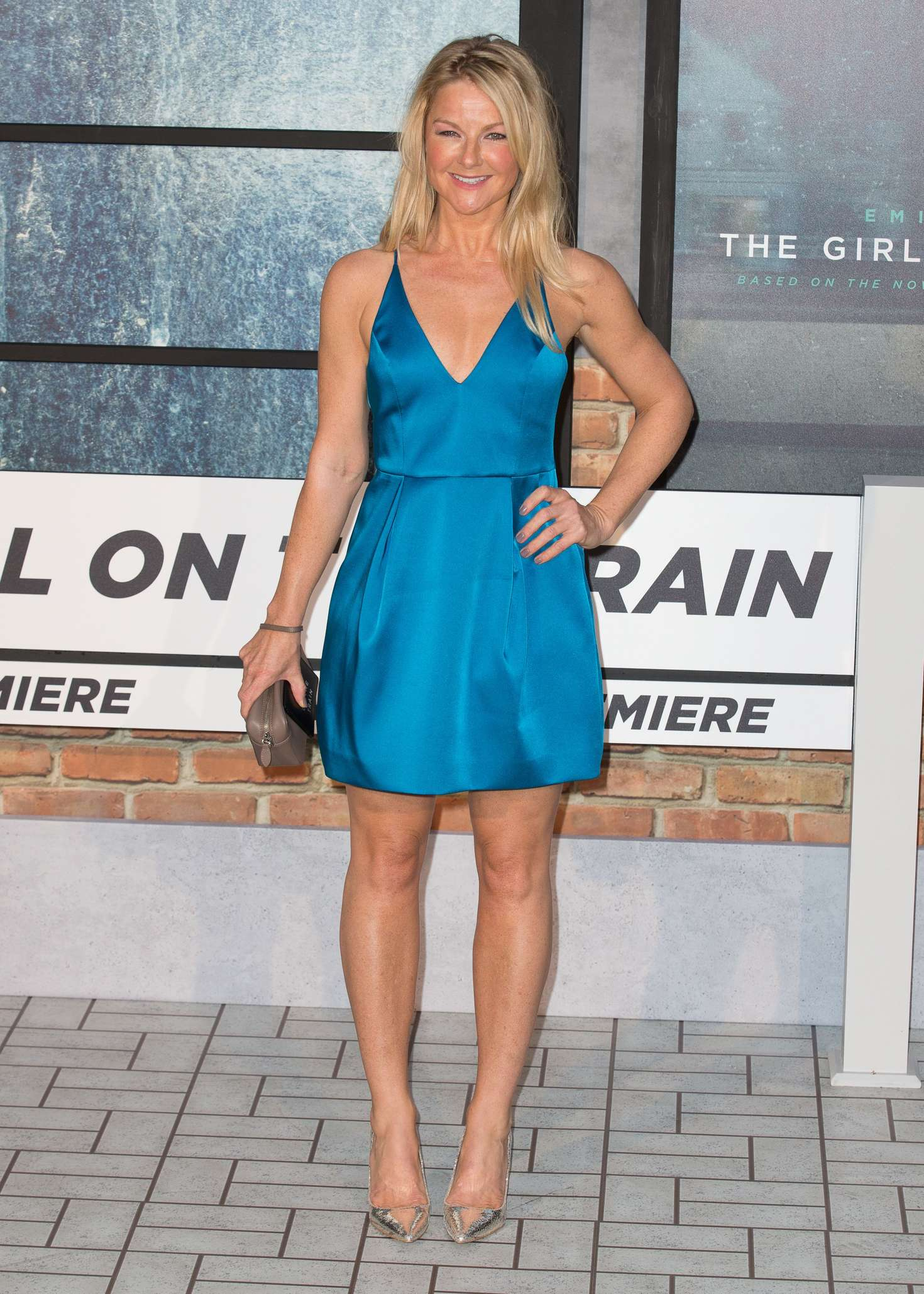 Watch Sarah Hadland video
