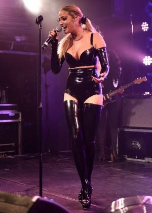 Sarah Harding: Performing at GAY -23