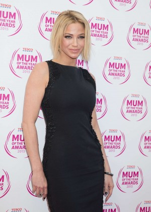 Sarah Harding - Tesco Mum Of The Year Awards 2015 in London