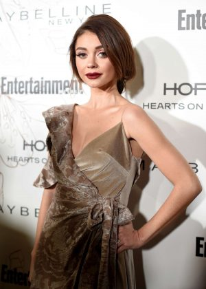 Sarah Hyland - 2018 Entertainment Weekly Pre-SAG Party in LA