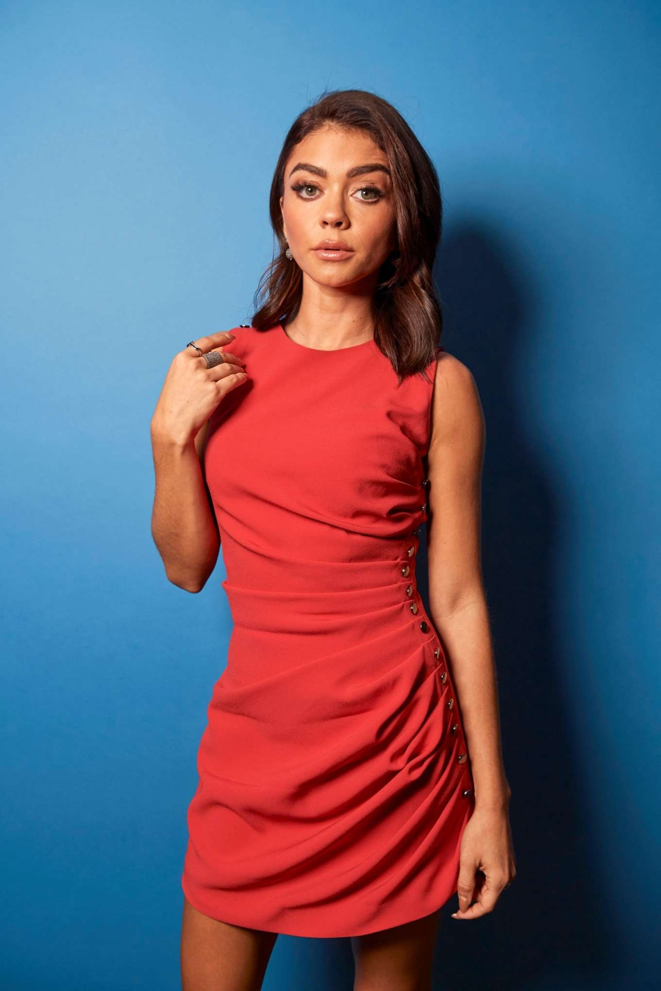 Sarah Hyland - 2020 Winter TCA Portraits 2020