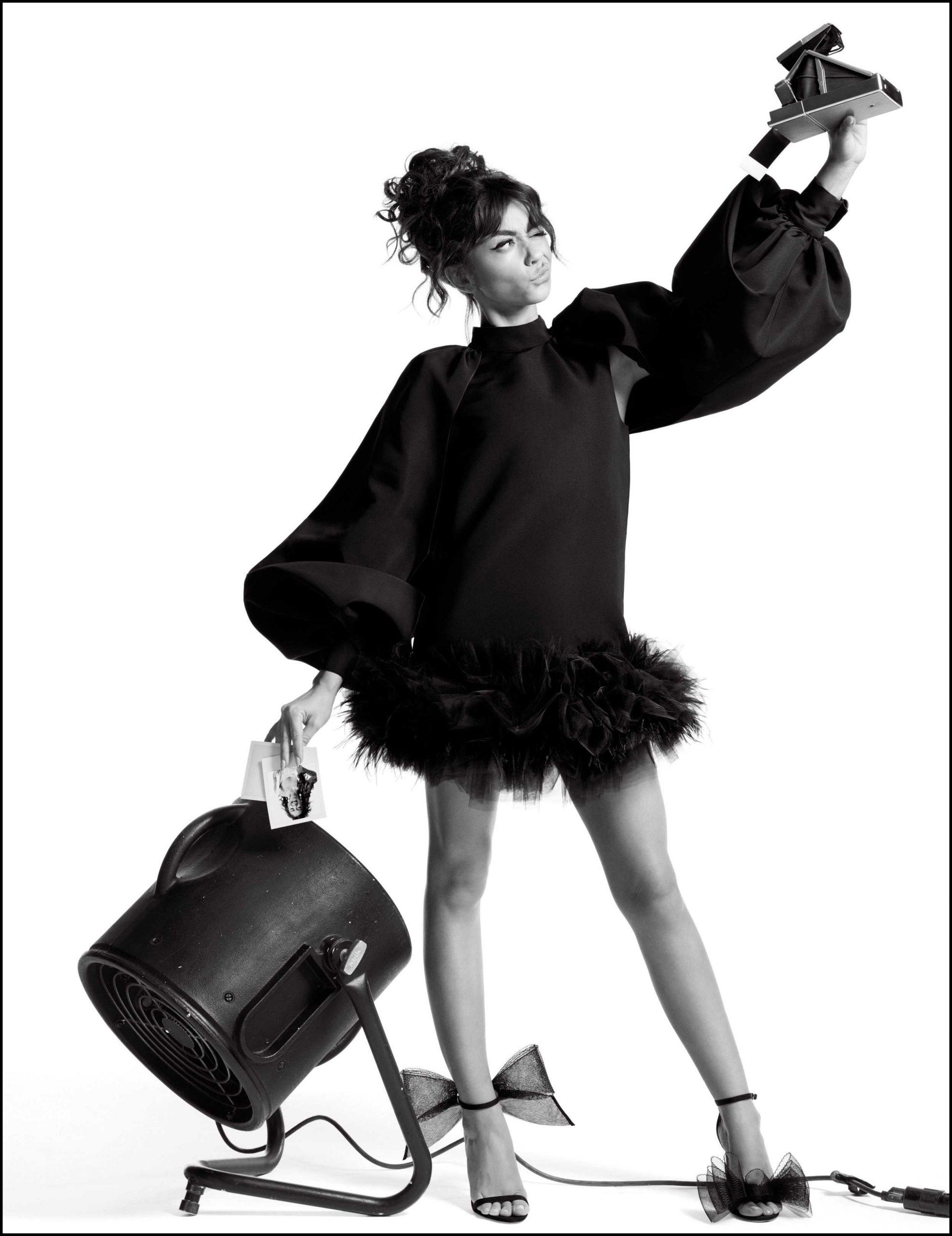 Sarah Hyland 2020 : Sarah Hyland – Cosmopolitan Magazine 2020-03
