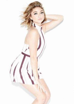 Sarah Hyland - Lip Sync Battle Photoshoot 2017
