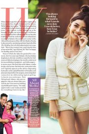 Sarah Hyland - People US Magazine (September 2019)