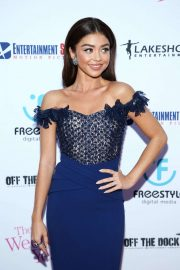 Sarah Hyland - 'The Wedding Year' Premiere in Los Angeles