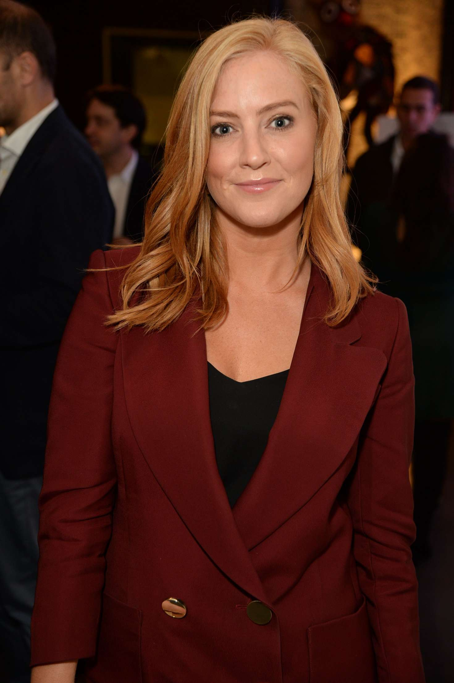 Sarah-Jane Mee – Borne Charity Dinner in London