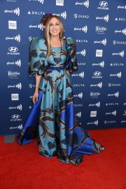 Sarah Jessica Parker - 30th Annual GLAAD Media Awards in NY