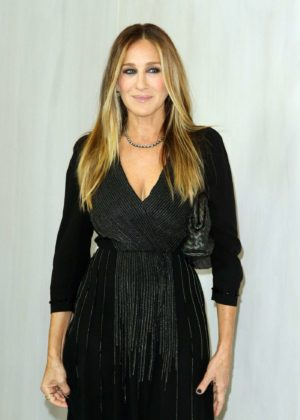 Sarah Jessica Parker - Hammer Museum's Gala 2017 in Los Angeles