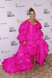 Sarah Jessica Parker - New York City Ballet 2019 Fall Fashion Gala in NYC