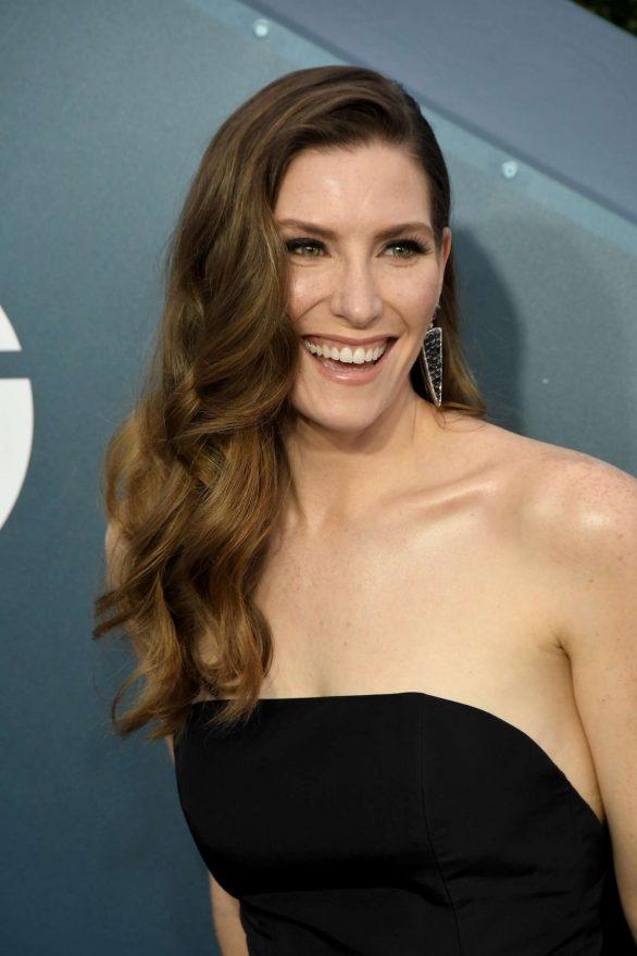 Sarah Levy - 2020 Screen Actors Guild Awards in Los Angeles