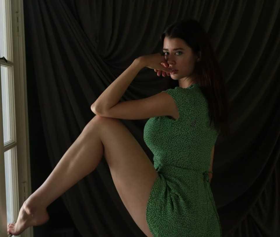 Sarah McDaniel 2020 : Sarah McDaniel – Personal pics -24