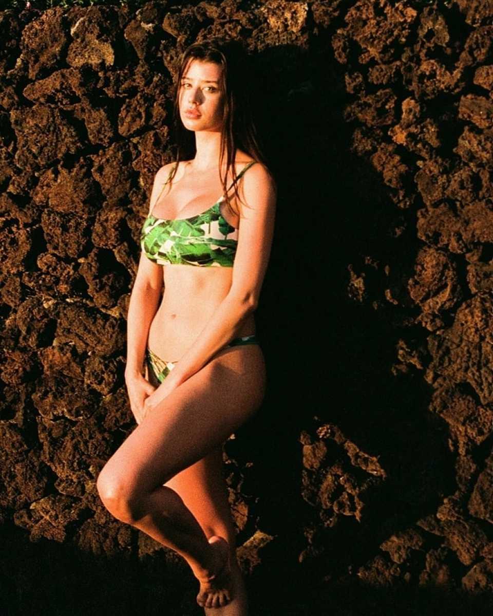 Sarah McDaniel 2020 : Sarah McDaniel – Personal pics -47