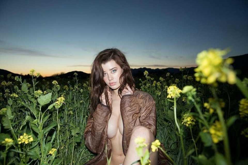 Sarah McDaniel 2020 : Sarah McDaniel – Personal pics -63