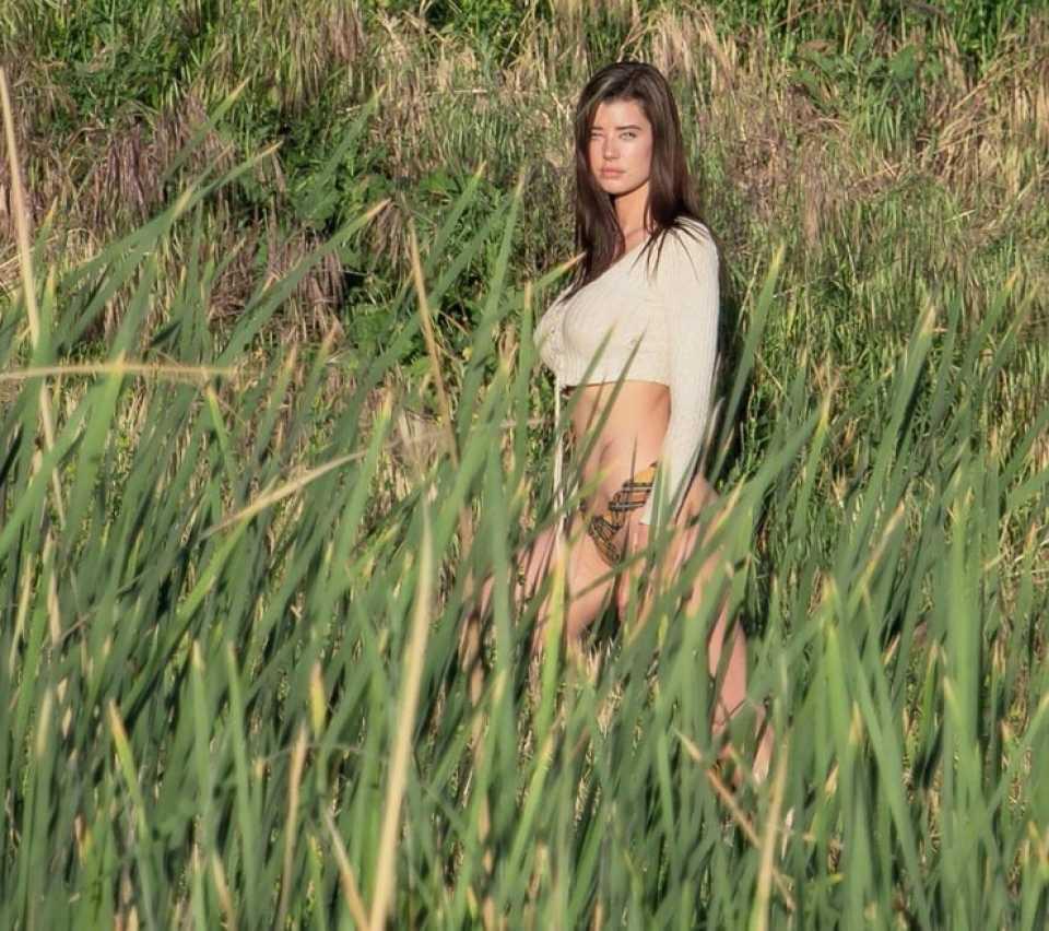 Sarah McDaniel 2020 : Sarah McDaniel – Personal pics -81