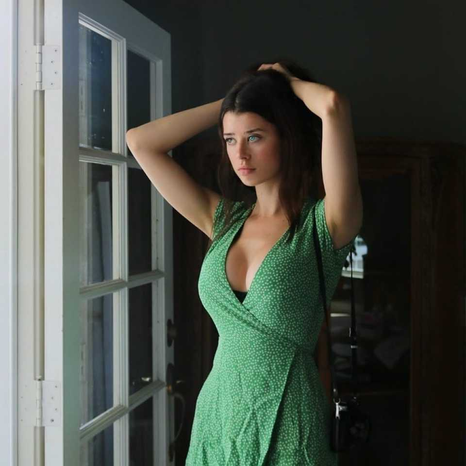 Sarah McDaniel 2020 : Sarah McDaniel – Personal pics -88