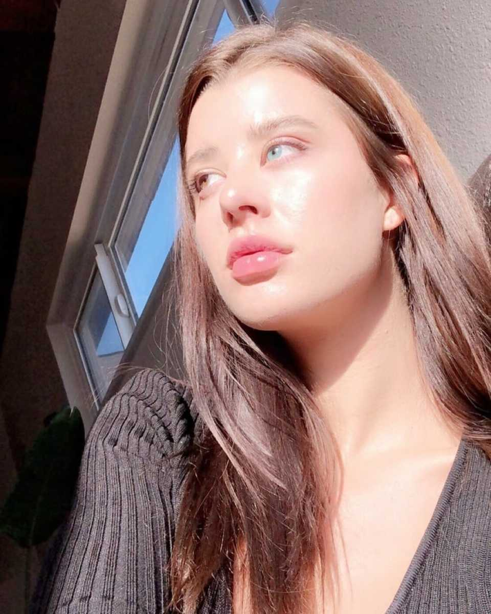 Sarah McDaniel 2020 : Sarah McDaniel – Personal pics -95