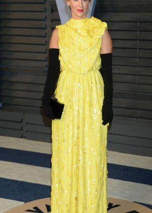 Sarah Paulson - 2018 Vanity Fair Oscar Party in Hollywood