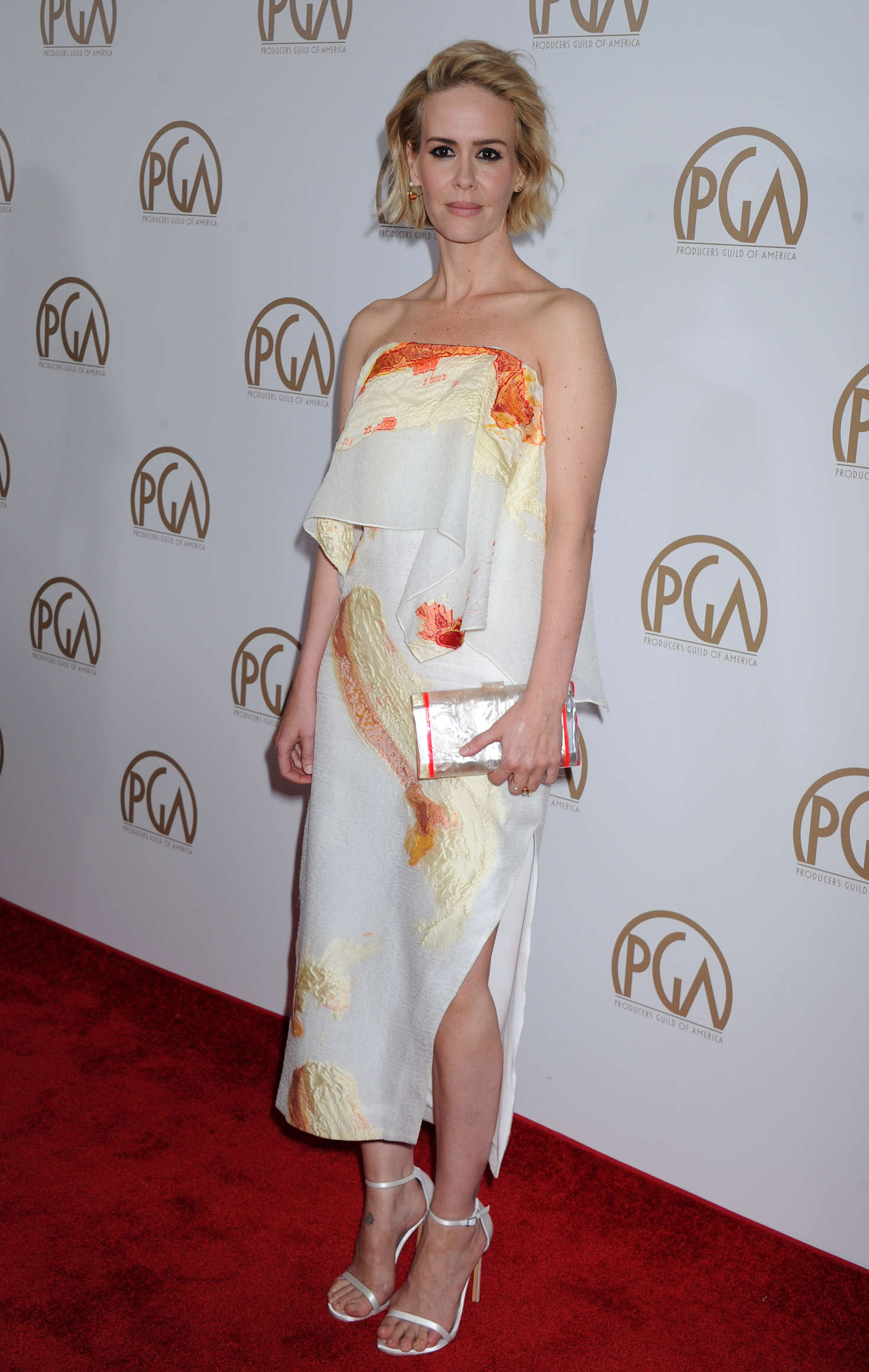 Sarah Paulson - 2016 Producers Guild of America Awards in Century City