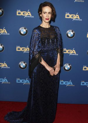 Sarah Paulson - 69th DGA Awards in Beverly Hills
