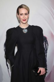 Sarah Paulson - 'American Horror Story' 100th Episode Celebration in Los Angeles