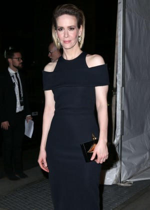 Sarah Paulson - The 25th IFP Gotham Independent Film Awards in NY