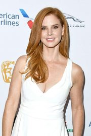 Sarah Rafferty - BAFTA TV Tea Party 2019 in LA