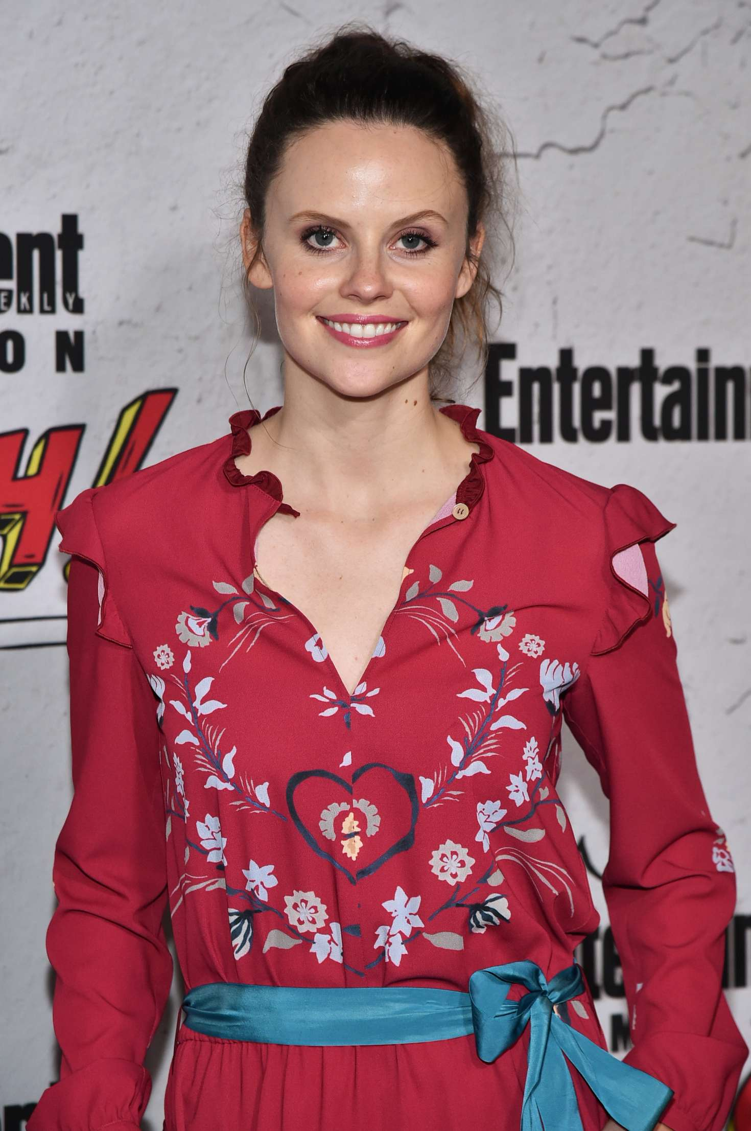 Sarah Ramos Nude Photos 23