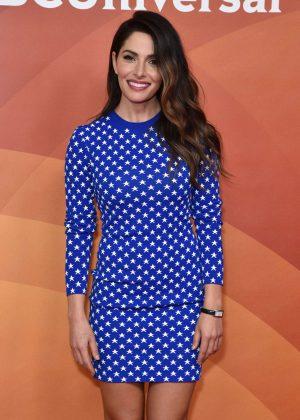 Sarah Shahi - 2018 NBCUniversal Summer Press Day in Universal City