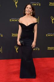 Sarah Shahi - 2019 Creative Arts Emmy Awards in Los Angeles