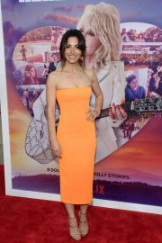 Sarah Shahi - 'Heartstrings' Premiere in Pigeon Forge
