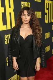 Sarah Shahi - 'Stuber' Premiere in Hollywood