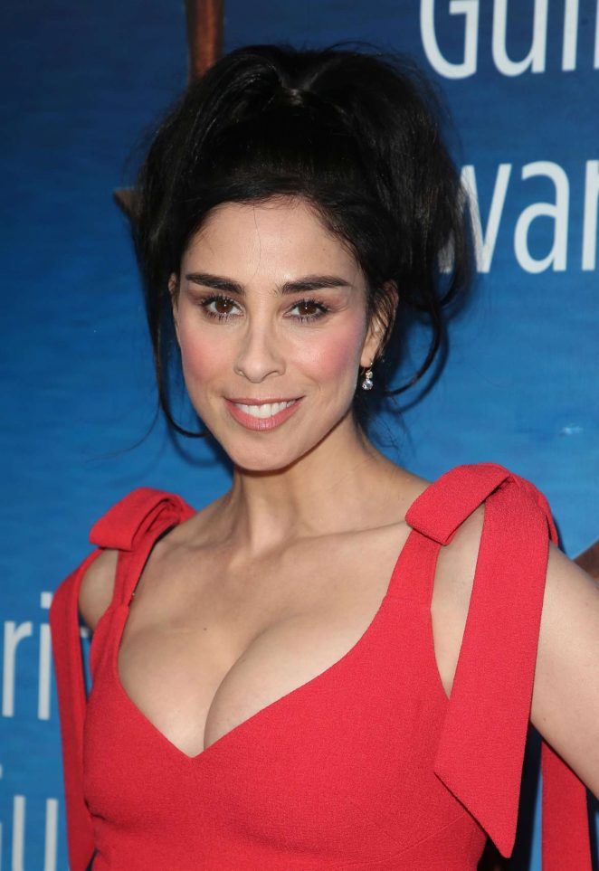 Sarah Silverman - 2018 Writers Guild Awards LA Ceremony in Beverly Hills