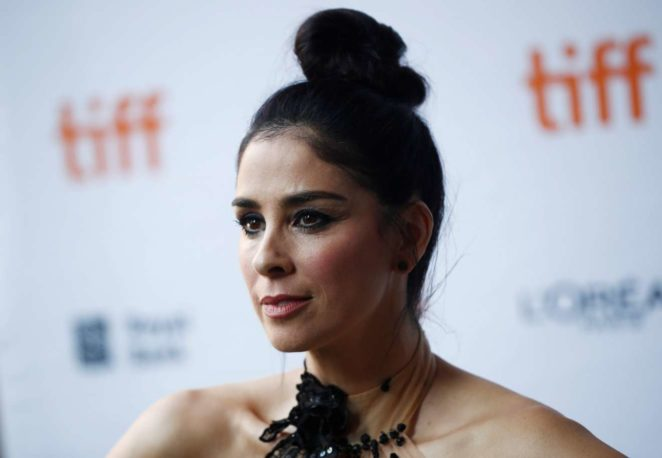 Sarah Silverman: Battle of the Sexes Premiere in Toronto IFF 2017-15