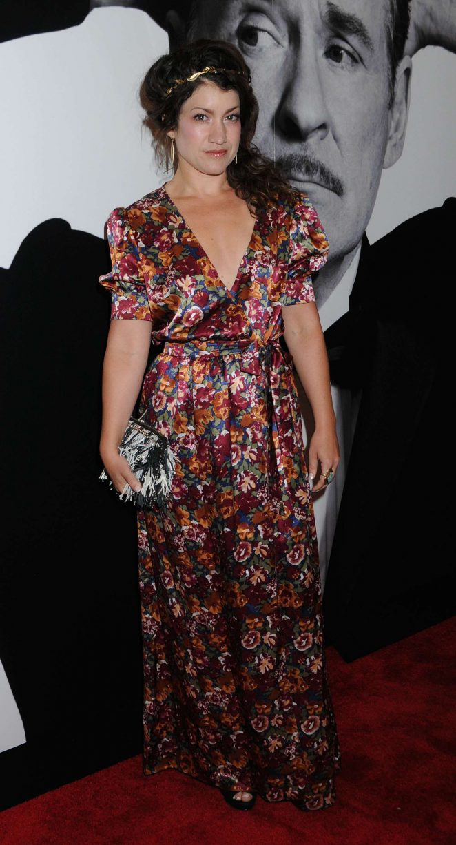 Sarah Stiles - 'Present Laughter' Opening Night on Broadway in NY
