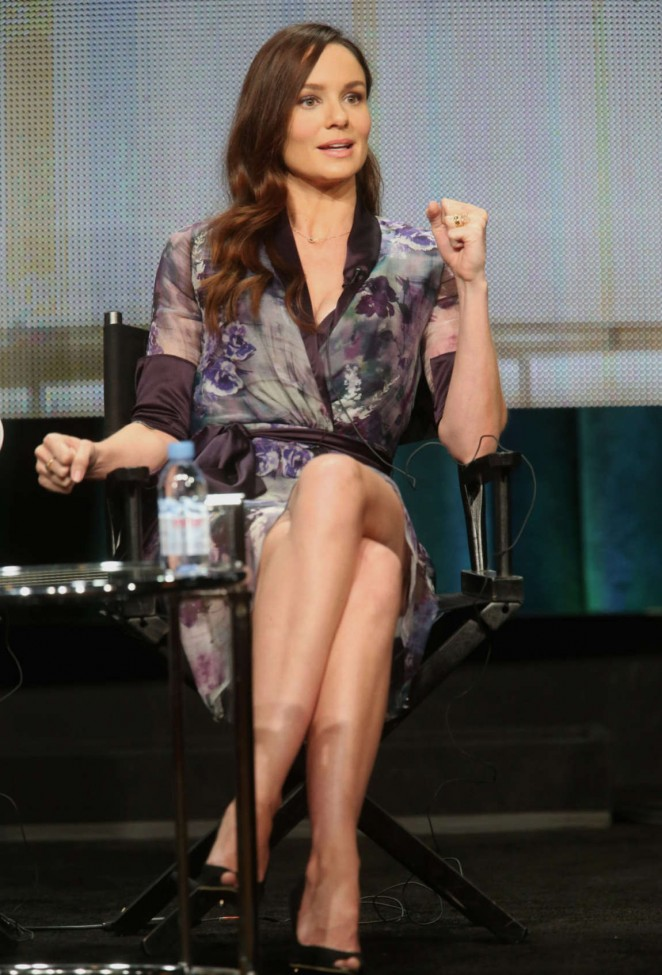 Sarah Wayne Callies - 2015 Summer TCA Tour in Beverly Hills