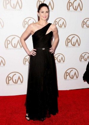 Sarah Wayne Callies - 2015 Producers Guild Of America Awards