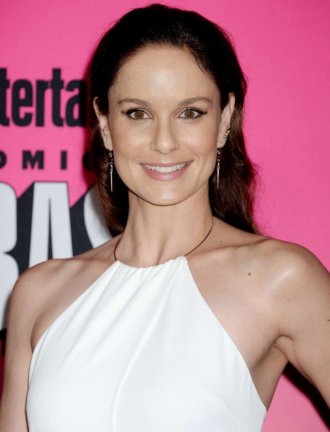 Sarah Wayne Callies - Entertainment Weekly Annual Comic-Con Party 2016 in San Diego