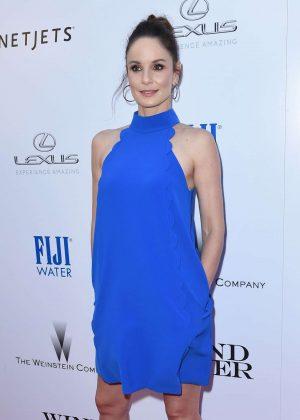 Sarah Wayne Callies - 'Wind River' Premiere in LA