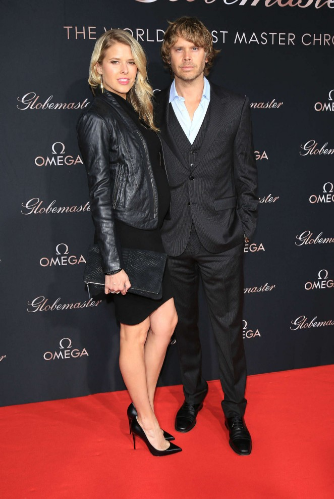 Sarah Wright Olsen - Omega Celebrates the Globemaster Master Chronometer in Los Angeles