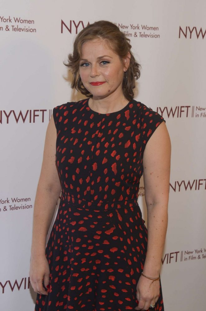 Sarit Klein - New York Women in Film and Television Designing Women Awards Gala in NY