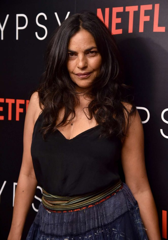 Sarita Choudhury - 'Gypsy' Special Screening in New York