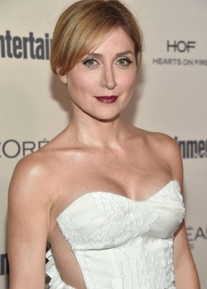 Sasha Alexander - 2015 Entertainment Weekly Pre-Emmy Party in West Hollywood