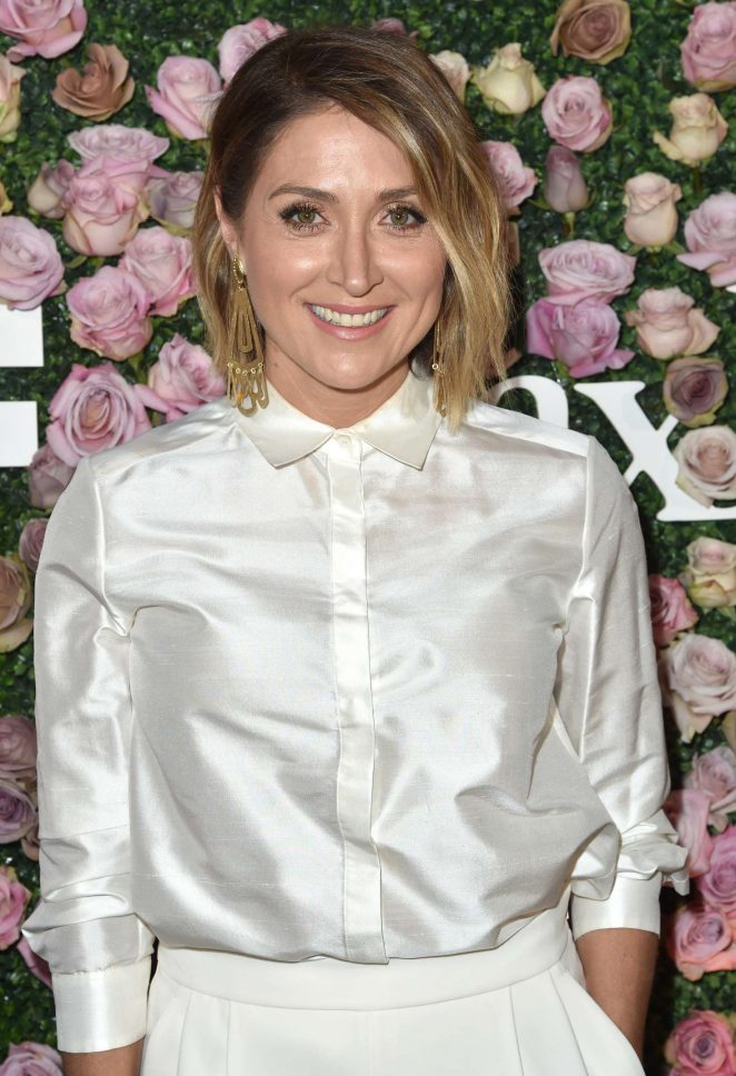 Sasha Alexander - 2017 Women In Film Max Mara Face of the Future Awards in LA