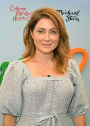 Sasha Alexander - Children Mending Hearts Gala in Los Angeles