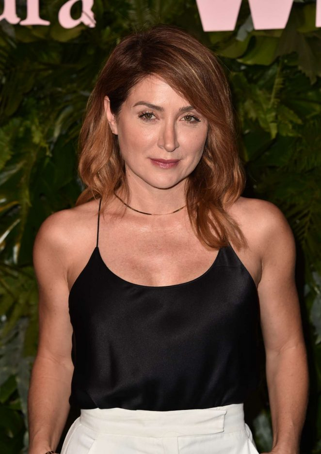 Sasha Alexander - Max Mara WIF Face Of The Future in Los Angeles