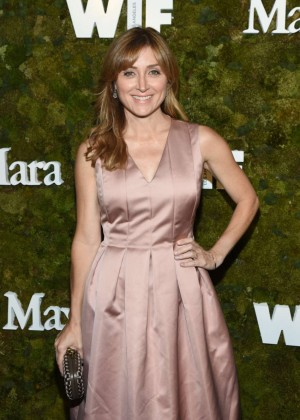 Sasha Alexander - Max Mara Women In Film Face Of The Future Award Event 2015 in West Hollywood