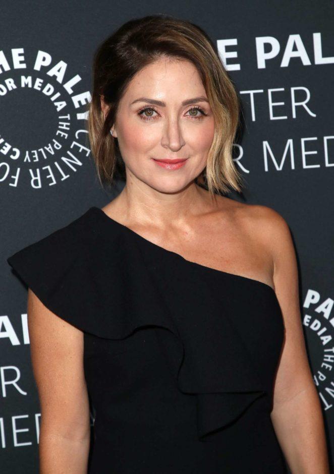 Sasha Alexander - Paley Women in TV Gala in Los Angeles