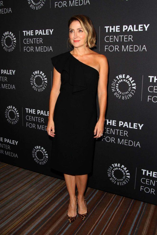 Sasha Alexander: Paley Women in TV Gala in Los Angeles -05